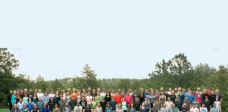 Church Community Builder, all staff photo. (Image credit ChurchCommunitybuilder.com)