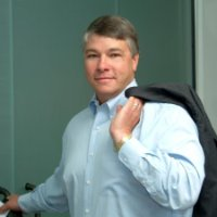 Chuck Berger, CEO, Kenandy (Image credit Linkedin)