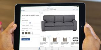 City Furniture Deploying Multiple IBM MobileFirst for iOS Apps To Transform Shopping Experience