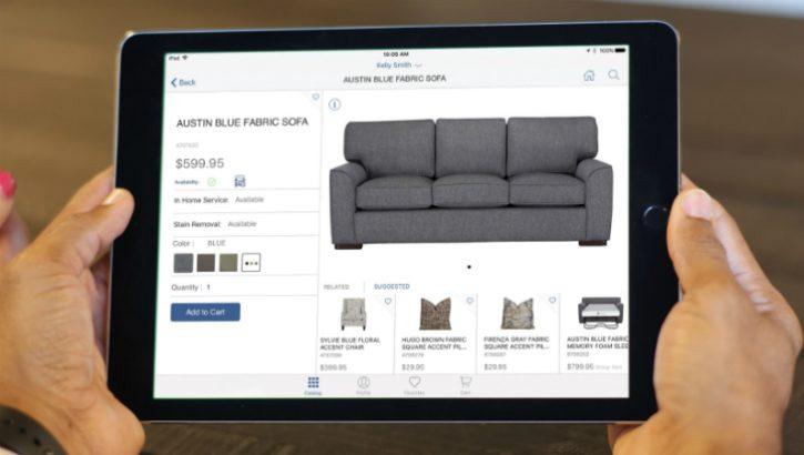 Ibm Extends Ios Apps To Mobilefirst Garages Retail Edi Blog
