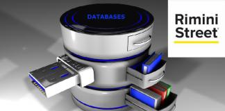 Rimini Street to offer more database support including IBM DB2 and Microsoft SQL databases Image credit Pixabay/Daniel-Dias-Bardillo