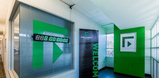 Forcepoint HQ