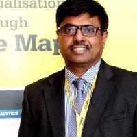 Harsh Vardhan G, Executive Vice President, Ramco Systems, (Image credit LinkedIn)