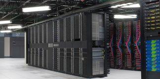 Inside IBM Cloud Data Center