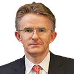John Flint Global Chief Executive of Retail Banking and Wealth