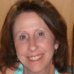 Kathy Cruz, Vice President of Talent Management at Papa Gino's (Image credit Linkedin)
