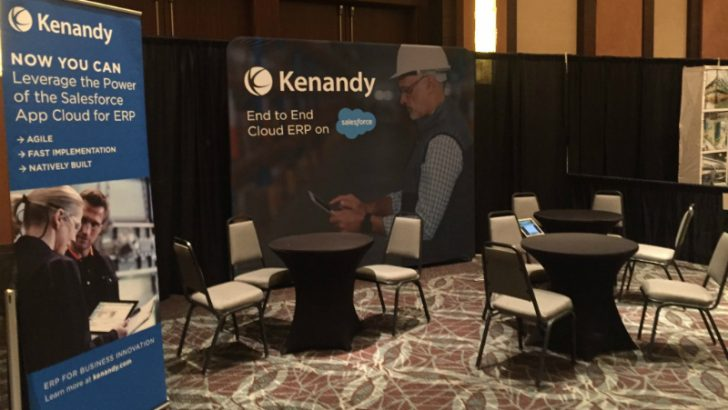 Business Leader Interview Chuck Berger, CEO at Kenandy
