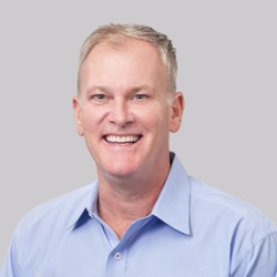 Kevin Cunningham, SailPoint President and Co-founder
