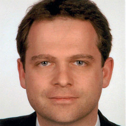 Martin Roth, Manager for Strategy Finances and Risk Management, Porsche AG