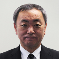 Masaaki Mangetsu, Managing Director, Global Business Strategy, AEON Financial Service (http://www.aeonfinancial.co.jp/eng/corp/exec/exec_06.html )