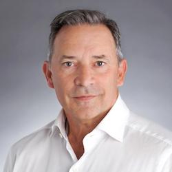 Matt Mills, CEO, MapR Technologies