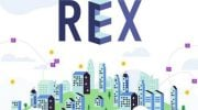 The REX blockchain-based MLS platform