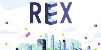 REX MLS Blockchain