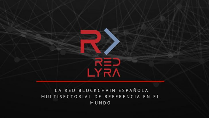 Red Lyra sets out plans for a blockchain consortium