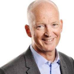 Simon Porter WW Vice President Sales - Digital HR Services at NGA Human Resources (Image credit LinkedIn)