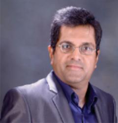 Sudin Baraokar, State Bank of India