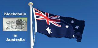 blockchain in Australia (Image credit: Pixabay/becca282bl) & pixabay/cromaconceptovisual