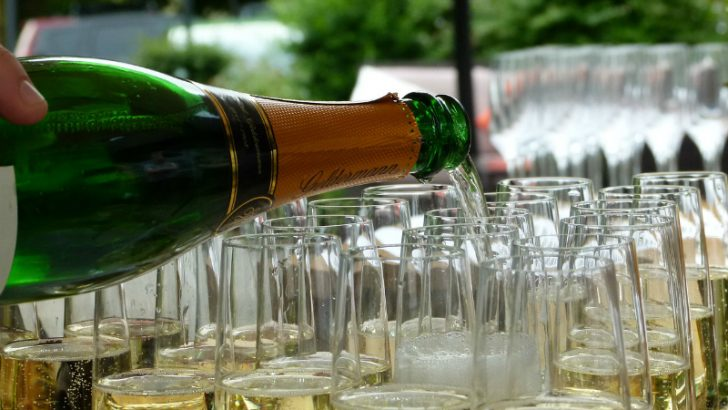 Champagne - Source Image: Pixabay