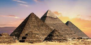PyramidsImage credit Pixabay/HynoArt