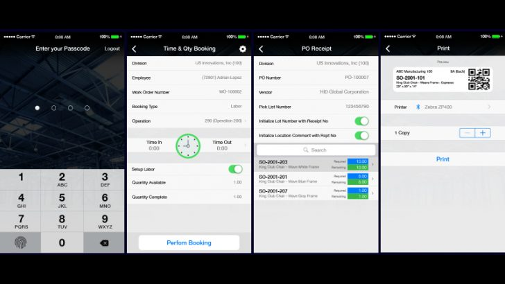 Rootstock launches RootScan iOS app