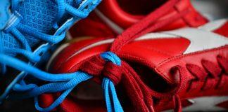 Shoelace knot Pixabay/congerdesign
