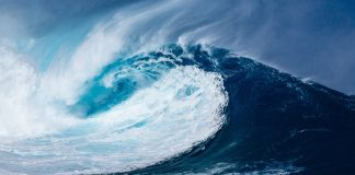 Wave : Image credit (pixabay/NeuPaddy)
