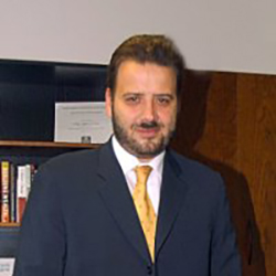 Carlos Abarca, Chief Information Officer, TSB