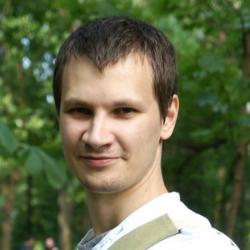 Egor Pavlovich, CTO, Coinspeaker
