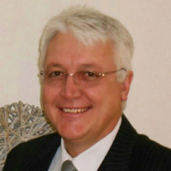 Herman Venter, Managing Executive - Africa at NGA Human Resources (Iage credit LinkedIN)