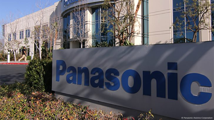 Panasonic Avionics Headquarters (c) Panasonic Avionics