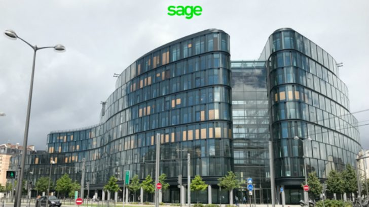 Sage moves in for the digital age in France