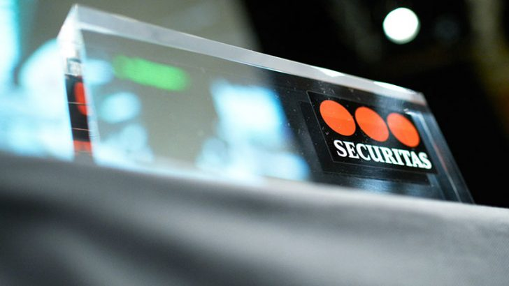 Identity theft leaves Securitas AB CEO bankrupt