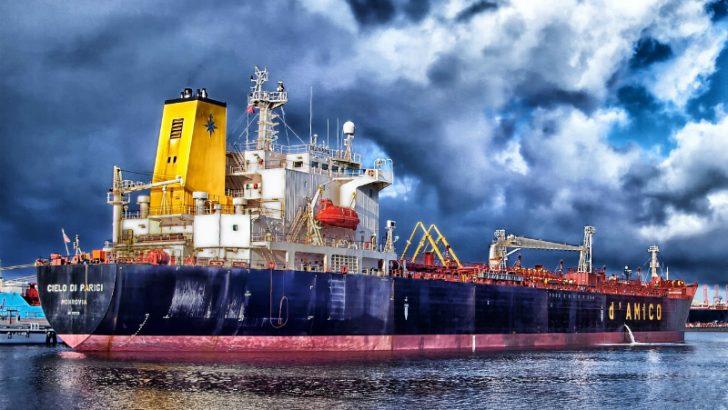 Amsterdam Ship transport Image credit Pixabay/TPSDave