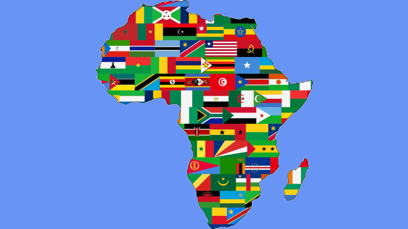 Africa Image credit Pixabay/OpenClipart-Vectors / 27452 images