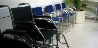 Doctor's waiting room (Image credit Pixabay/Geralt)