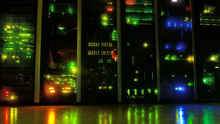 Rackspace opens data centre in Germany