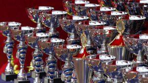 trophies Award Image credit Pixabay/Pohjakron