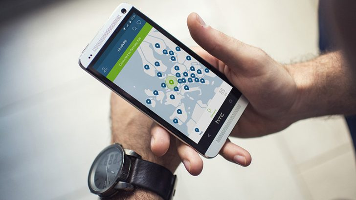 NordVPN launches new Android App in China