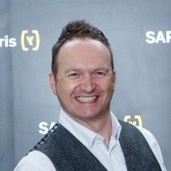 Jamie Anderson, Senior Vice President and Chief Marketing Officer at SAP Hybris (Source Linkedin)