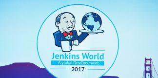 Jenkins World 2017