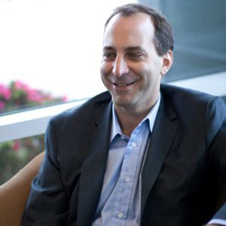 Josh Leslie, CEO, Cumulus Networks