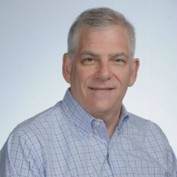 Larry Dunivan, Chief Revenue Officer at Ceridian (Image credit Linkedin)