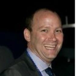 Lawrence Buckler, AVP EMEA SpringCM (Image credit Linkedin)