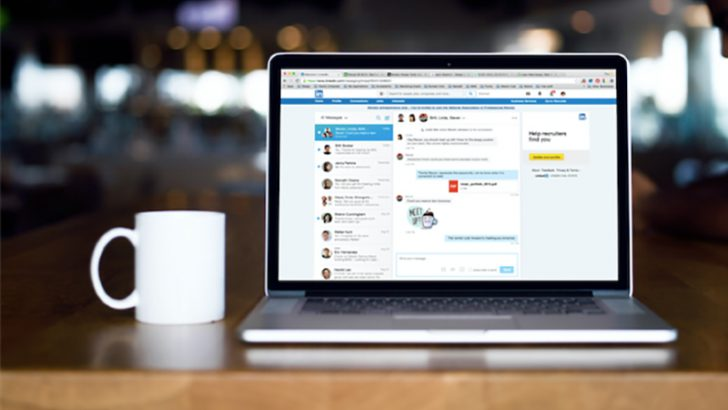 Check Point discloses four LinkedIn Messenger vulnerabilities