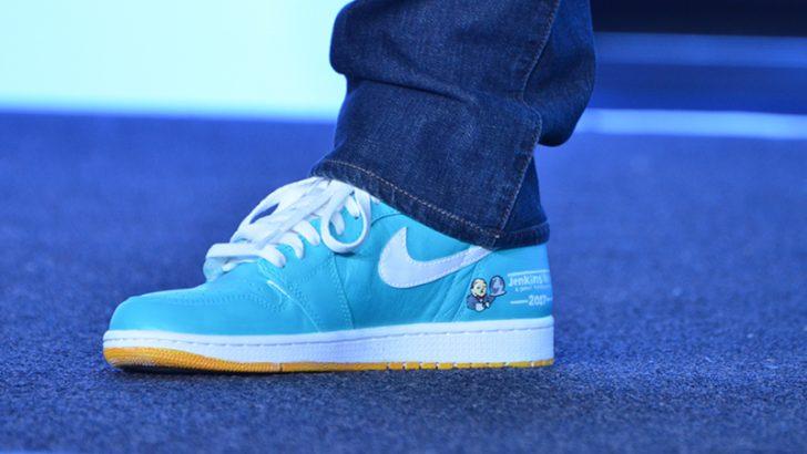 Sacha's Shoes
