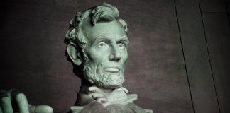 Abraham Lincoln Image credit Pixabay/RachelBostwick