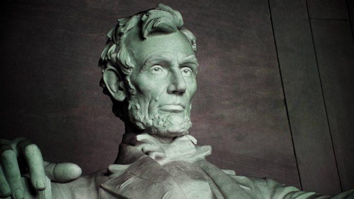 Abraham Lincoln (Image credit Pixabay/RachelBostwick)