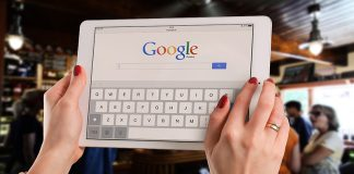 Google Chrome browser extensions taken over