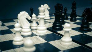 Chess Image credit pixabay/ahmedelballal