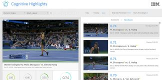 IBM Cognitive Highlights launched as part of Watson Media